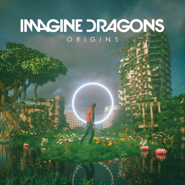 Imagine Dragons Imagine Dragons - Origins (2 LP) imagine dragons арнем