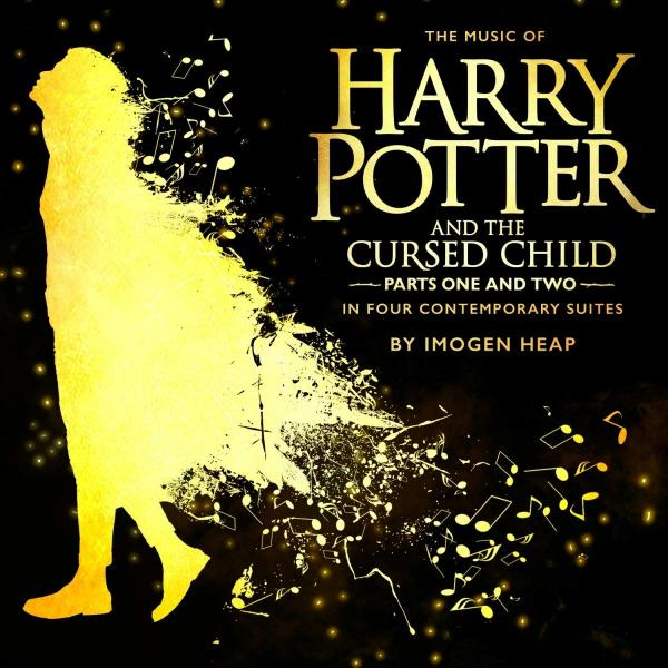 Imogen Heap - The Music Of Harry Potter And Cursed Child (limited, 2 Lp, 180 Gr)