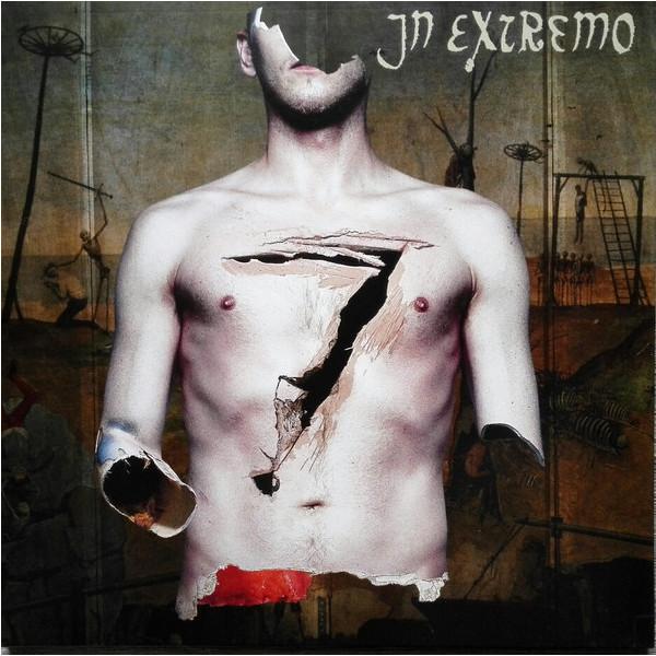 In Extremo In Extremo - Sieben все цены
