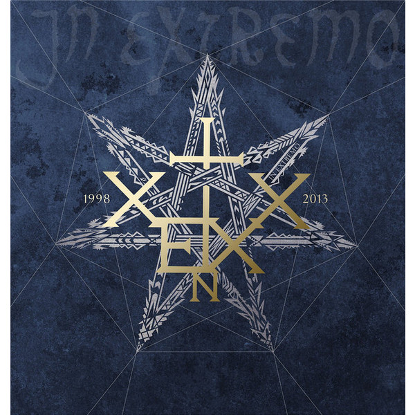 In Extremo In Extremo - Vinyl Collection (8 LP) in extremo in extremo weckt die toten limited color vinil lp