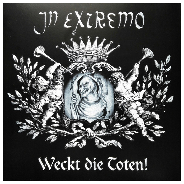In Extremo In Extremo - Weckt Die Toten in extremo in extremo vinyl collection 8 lp