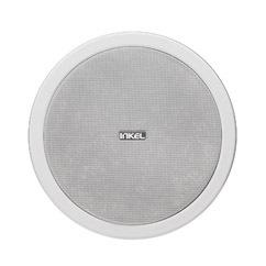 Встраиваемая акустика трансформаторная Inkel ICS-05 White (1 шт.) (уценённый товар) встраиваемая акустика трансформаторная apart cm6tsmf white