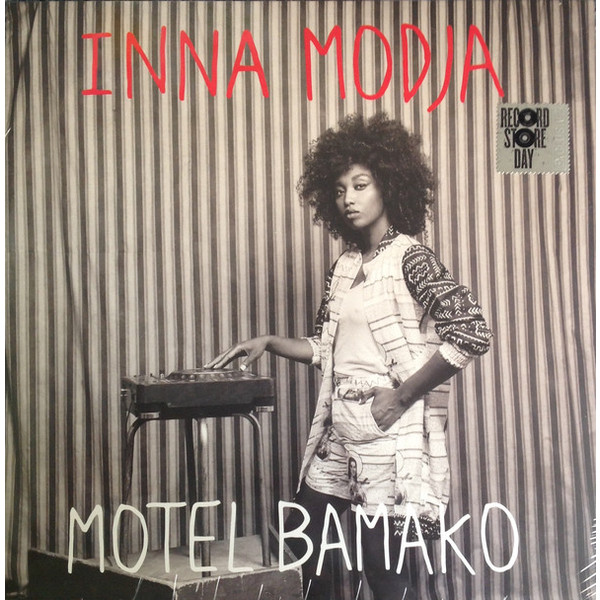 Inna Modja Inna Modja - Motel Bamako inna inna i am the club rocker