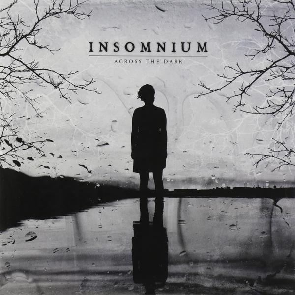 Insomnium Insomnium - Across The Dark