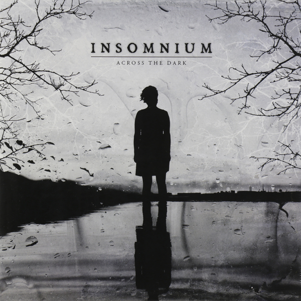 Insomnium Insomnium - Across The Dark цены онлайн