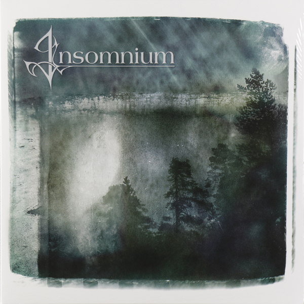 Insomnium - Since The Day It All Came Down (2 LP)
