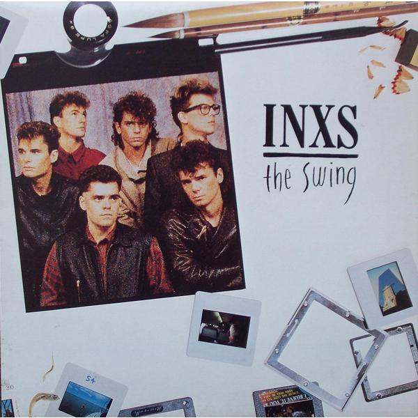 INXS INXS - Swing