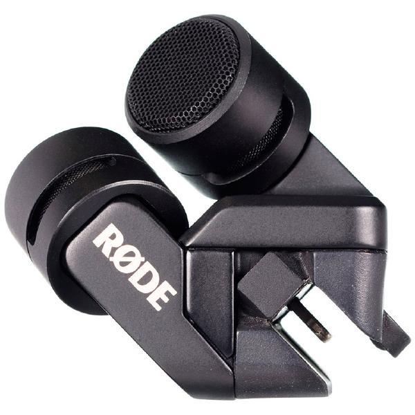 Микрофон для смартфонов RODE iXY Lightning