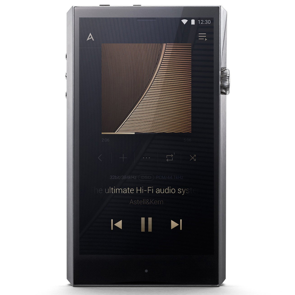 Портативный Hi-Fi плеер iriver Astell&Kern A&ultima SP1000 256Gb Stainless Steel плеер iriver astell