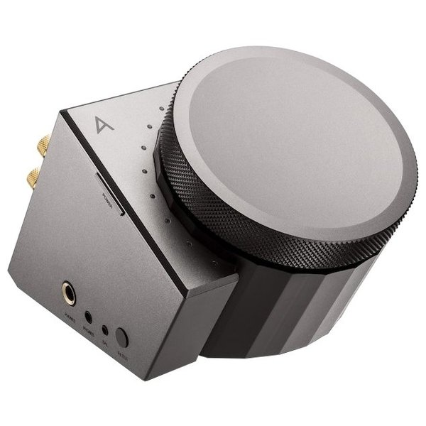 Стереоусилитель iriver Astell&Kern ACRO L1000 Gun Metal iriver iriver astell
