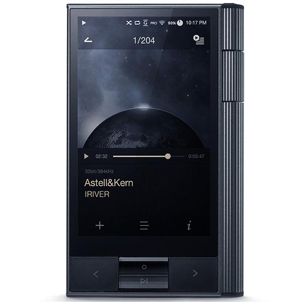 Портативный Hi-Fi плеер iriver Astell&Kern KANN 64Gb Astro Silver плеер iriver astell