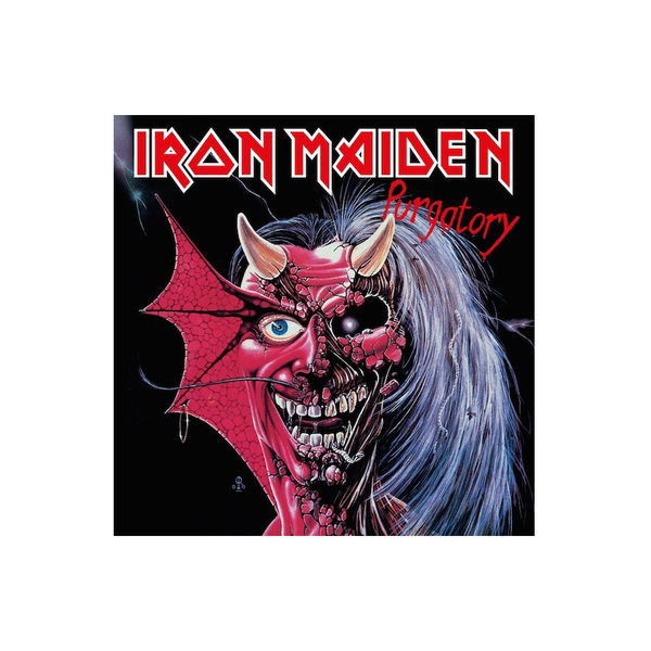 Iron Maiden Iron Maiden - Purgatory (7 ) iron maiden iron maiden somewhere in time