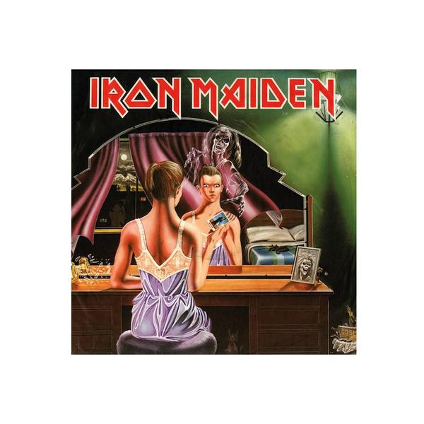 Iron Maiden Iron Maiden - Twilight Zone (7 ) cd iron maiden a matter of life and death