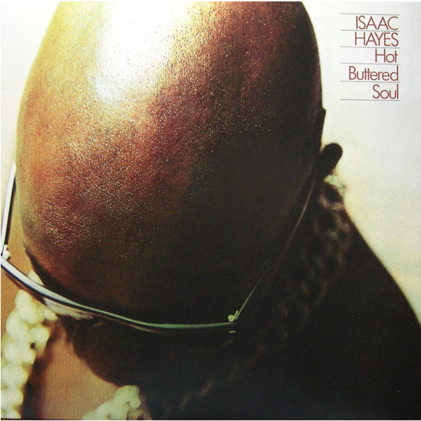 Isaac Hayes Isaac Hayes - Hot Buttered Soul nux roctary force simulator polyphonic octave stomp boxes electric guitar effect pedal fet buttered tsac true bypass