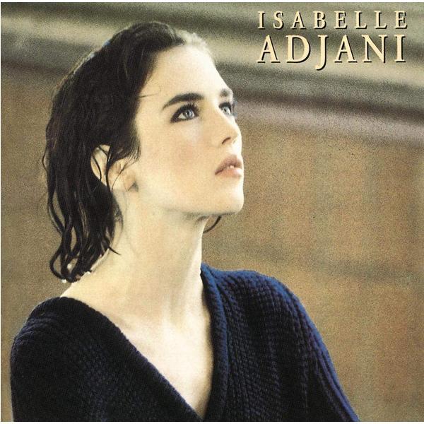 Isabelle Adjani - Ohio (coloured)