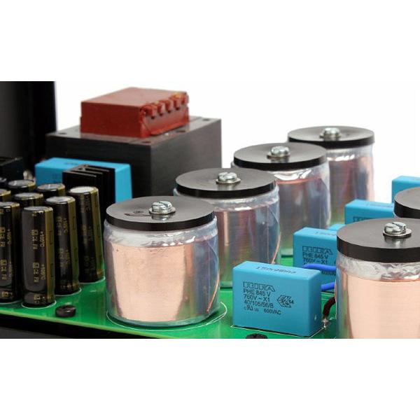Сетевой фильтр Isol-8 от Audiomania