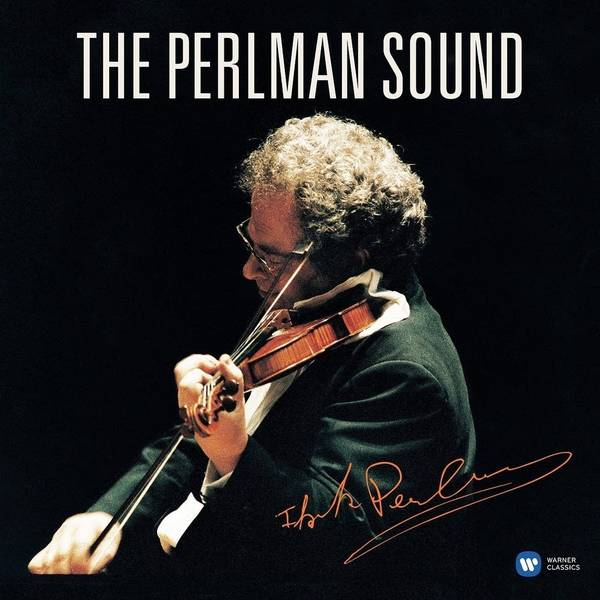 Itzhak Perlman Itzhak Perlman - The Perlman Sound ultra loud bicycle air horn truck siren sound 120db