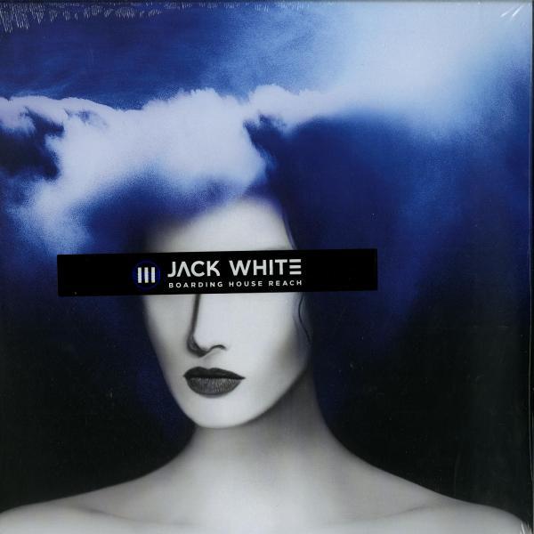 Jack White Jack White - Boarding House Reach цена