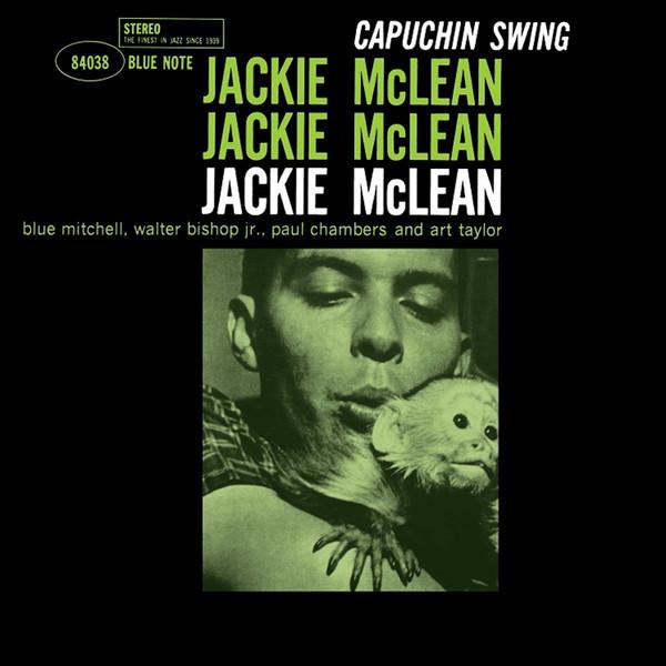 все цены на Jackie Mclean Jackie Mclean - Capuchin Swing