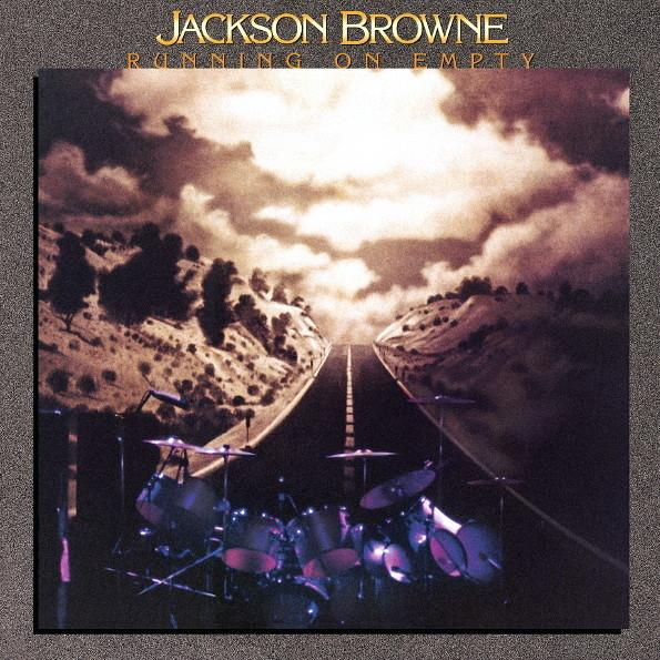 Jackson Browne - Running On Empty (180 Gr)