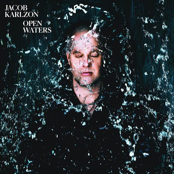 Jacob Karlzon - Open Waters (180 Gr)