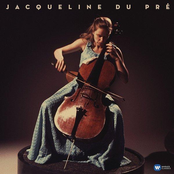 Jacqueline Du Pre Jacqueline Du Pre - Jacqueline Du Pre (5 LP) audia flight pre black