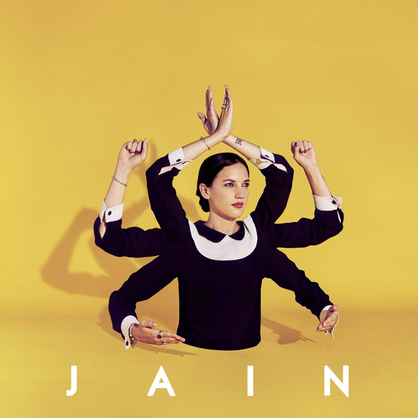JAIN JAIN - Zanaka (2 LP) jain london