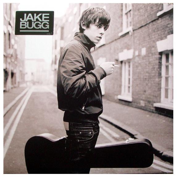 купить Jake Bugg Jake Bugg - Jake Bugg недорого