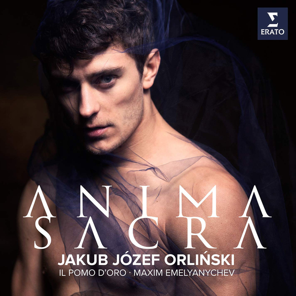Jakub Jozef Orlinski Jakub Jozef Orlinski - Anima Sacra jakub jan ryba czech christmas mass lp