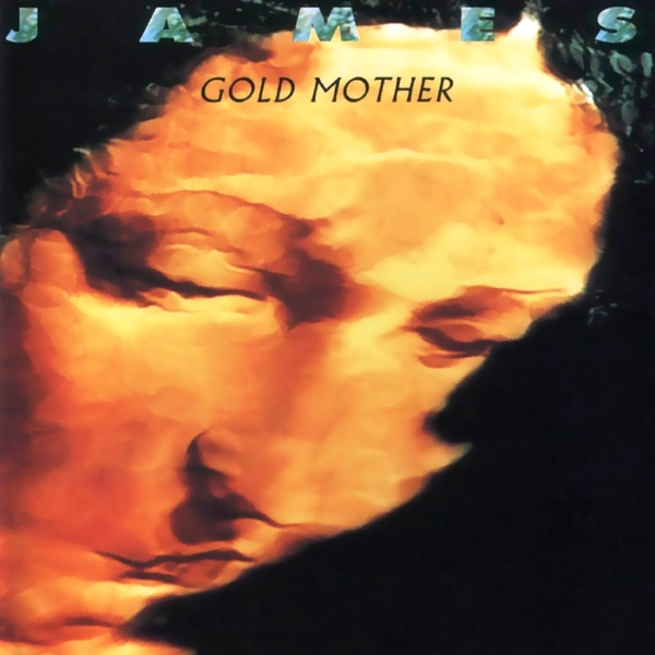 JAMES JAMES - Gold Mother (2 LP) лента james