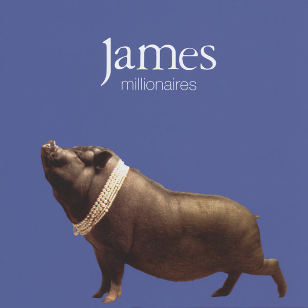 JAMES JAMES - Millionaires (2 LP) james blunt – the afterlove lp