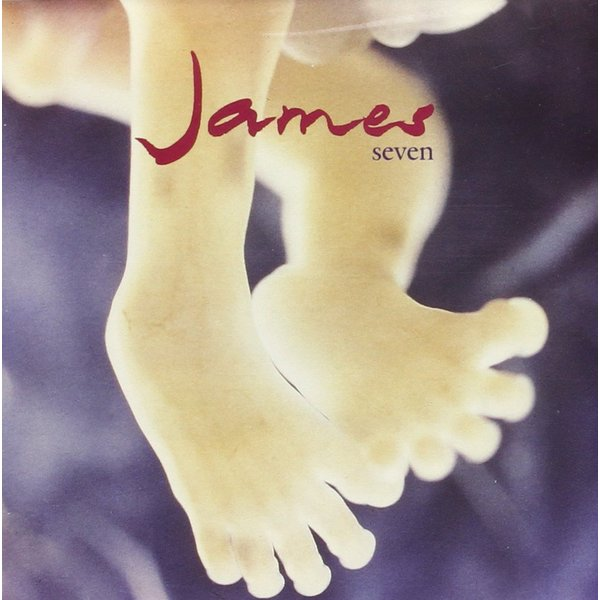 JAMES JAMES - Seven (2 LP) james blunt – the afterlove lp