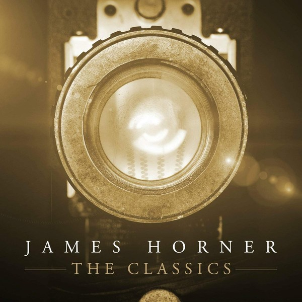 James Horner James Horner - The Classics (2 Lp, 180 Gr)