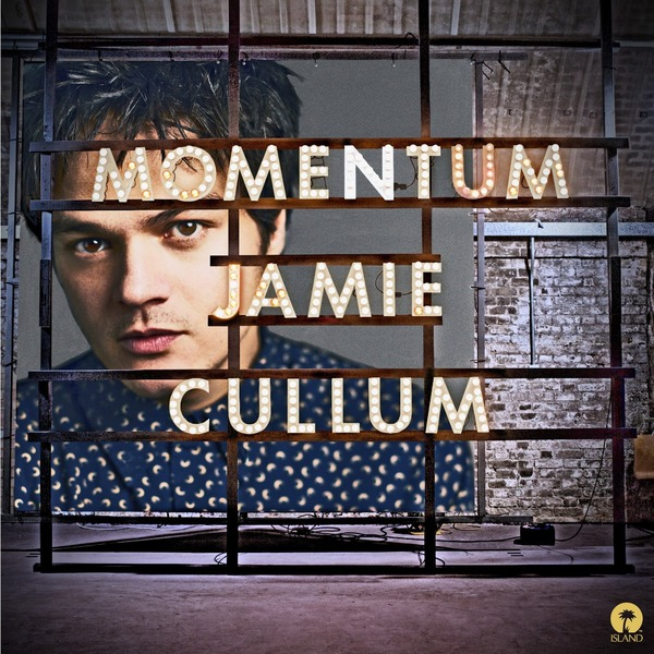 Jamie Cullum Jamie Cullum - Momentum (2 LP) cullum ridgwell the law breakers