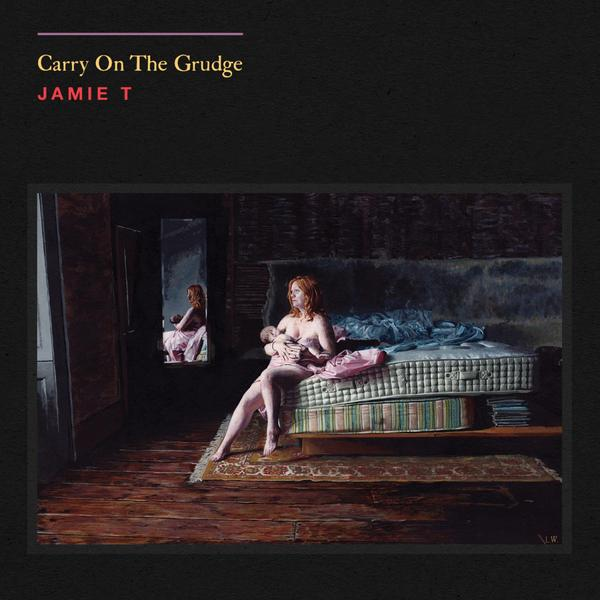 Jamie T Jamie T - Carry On The Grudge крышка jamie oliver tefal jamie oliver b8998754
