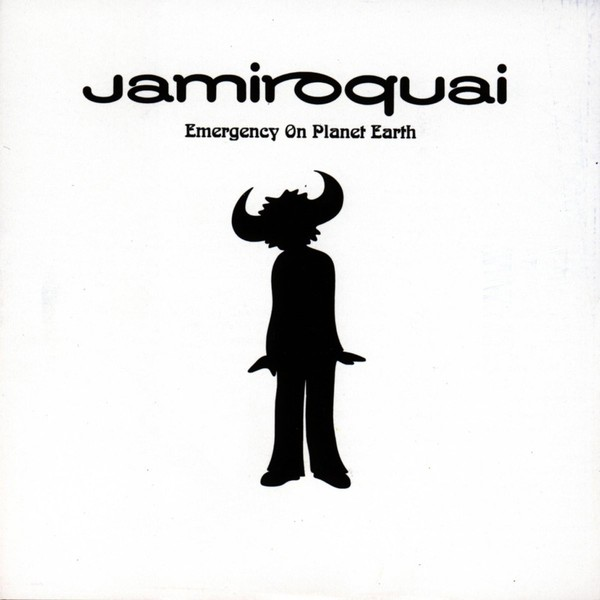 Jamiroquai - Emergency On Planet Earth (2 Lp, 180 Gr)
