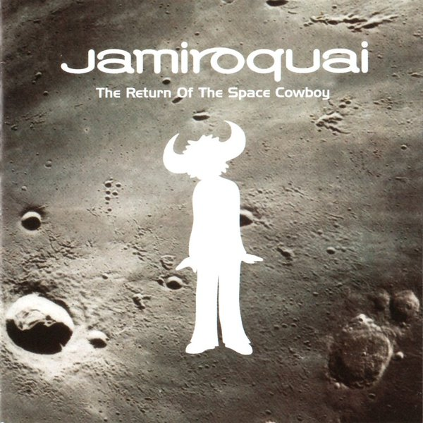 Jamiroquai - The Return Of Space Cowboy (2 Lp, 180 Gr)
