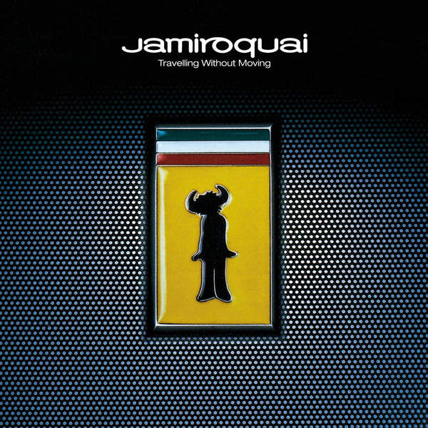 Jamiroquai - Travelling Without Moving (2 Lp, 180 Gr)