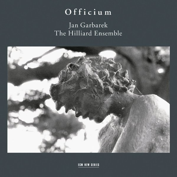 Jan Garbarek The Hilliard Ensemble - Ensemble: Officium (2 LP)