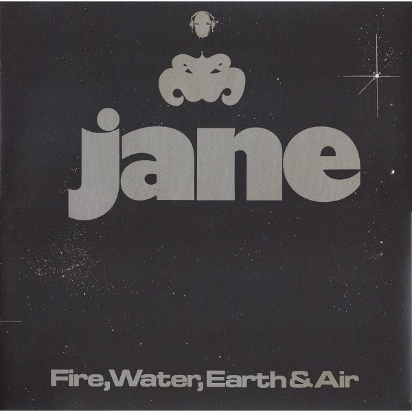 JANE - Fire, Water, Earth And Air