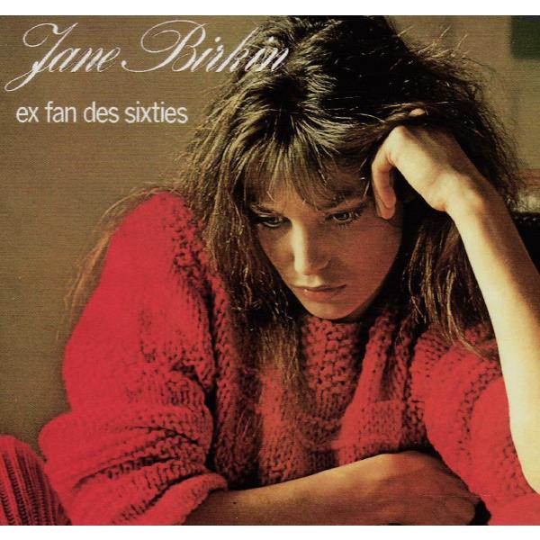 Jane Birkin - Ex-fan Des Sixties (colour)