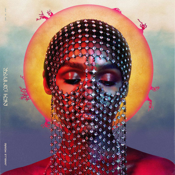 Janelle Monae - Dirty Computer (2 LP)