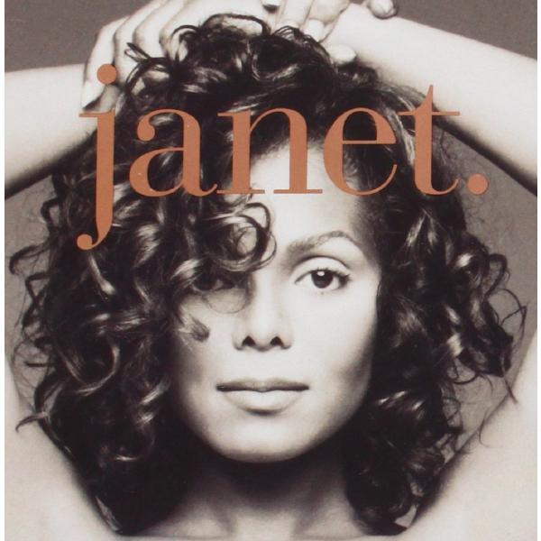 Janet Jackson - (2 LP)