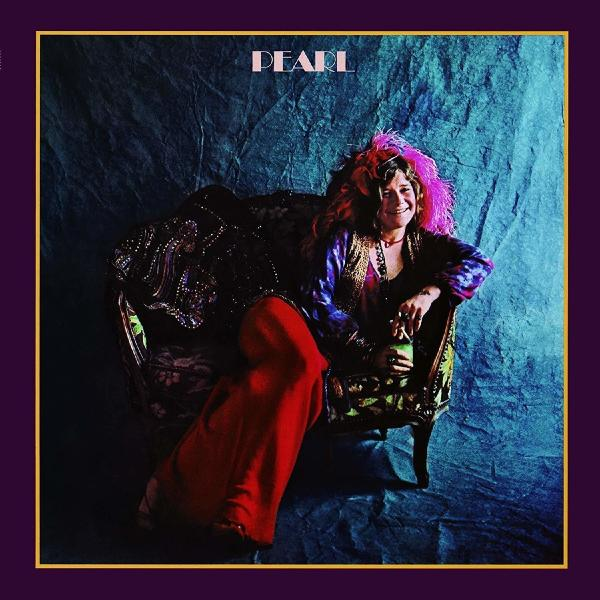 Janis Joplin - Pearl (reissue)