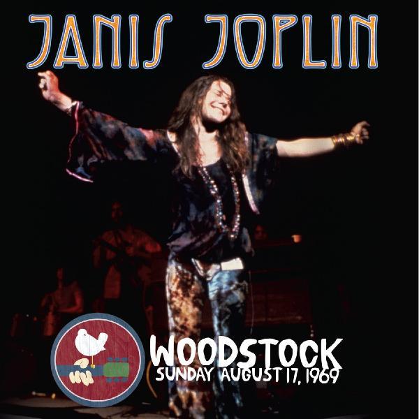 Janis Joplin Janis Joplin - Woodstock Sunday August 17, 1969 (2 LP) s joplin pleasant moments