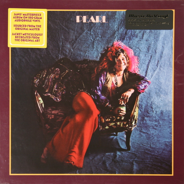 Janis Joplin Janis Joplin - Pearl (180 Gr, Remastered) special copper screws copper hexagon bolt copper outer hexagonal screws m16 80