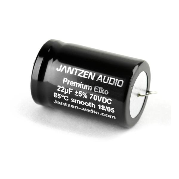 Конденсатор Jantzen Audio Premium ELKO 70V 22.00 uF ru7088r ru7088 to220 70v 80a