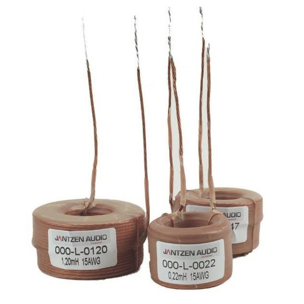 Катушка индуктивности Jantzen Litz Wire Wax Coil 7 x 0.5 mm 1.90 mH 0.500 Ohm парафин oneball x wax 5 pack assorted