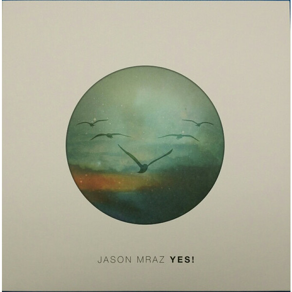 Jason Mraz Jason Mraz - Yes! (2 LP) купить в Москве 2019