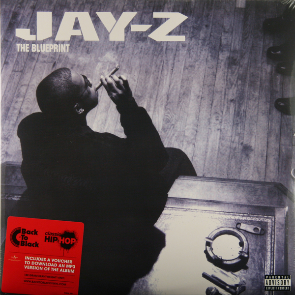JAY-Z - Blueprint (2 Lp, 180 Gr)